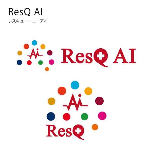 ResQ AIロゴ