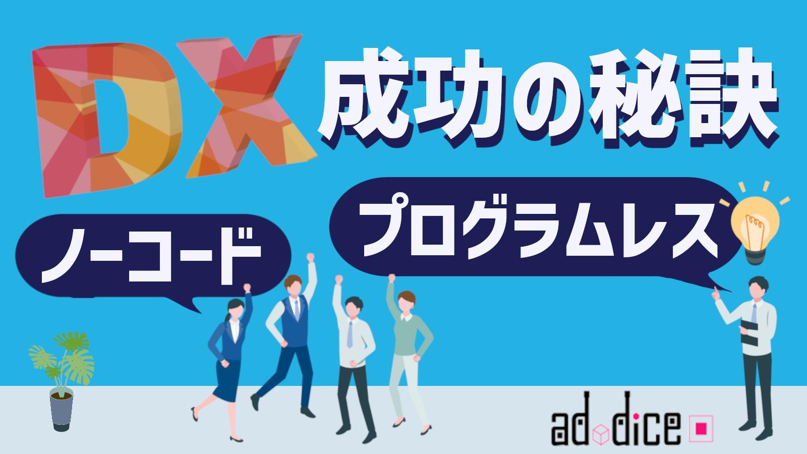DX × AI